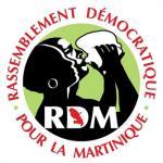 RASSEMBLEMENT DEMOCRATIQUE POUR LA MARTINIQUE